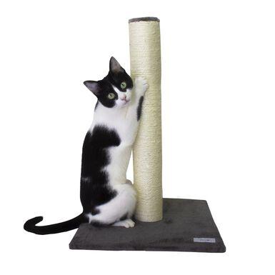 Rascador Catshion Pole Gris varios tamaños