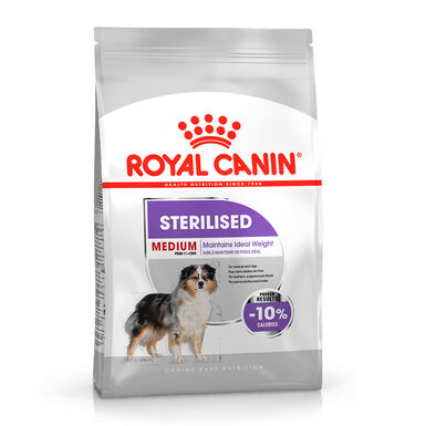 Royal Canin Sterilised Medium