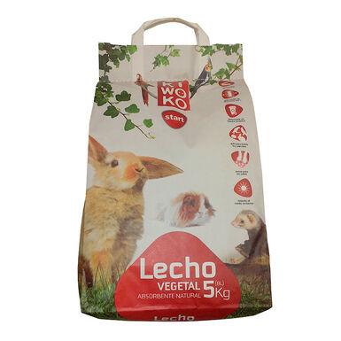 Kiwoko Lecho Madera 5 kg