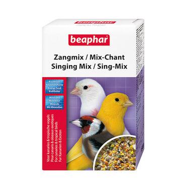 Beaphar Singing Mix alimento estimulante del canto 150gr