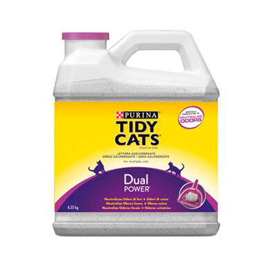 Arena aglomerante Purina Tidy Cats 24/7 Performance