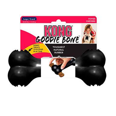 Juguete Hueso Extreme Goodie de Kong para perro