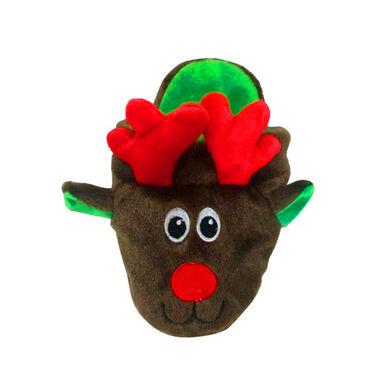 Zapatilla reno Guau Christmas