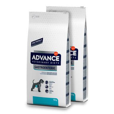 Affinity Advance Veterinary Diet Gastroenteric - 2x11,4 kg Pack Ahorro
