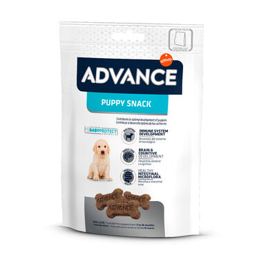Advance Puppy snack para cachorros