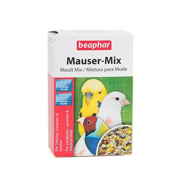 Beaphar alimento estimulante de la muda Moult Mix