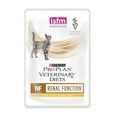 Purina Pro Plan Veterinary Diets NF Renal gatos