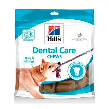 Snacks Hill's Dental Care 170 gr