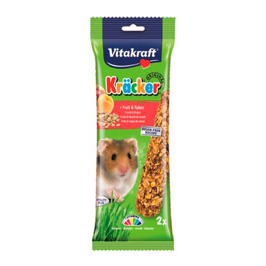 Barrita Vitakraft Emotion para Hamster - Fruta