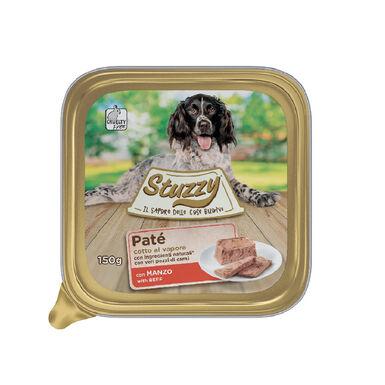 Mister Stuzzy comida húmeda para perros 150gr