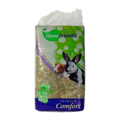 Heno Prensado para Conejos Homefriends 2,5 kg