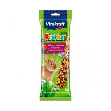Barrita Frutas del Bosque para conejos Vitakraft