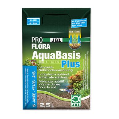 JBL AquaBasis Plus sustrato para acuarios