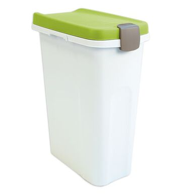 TK Pet contenedor hermético para pienso