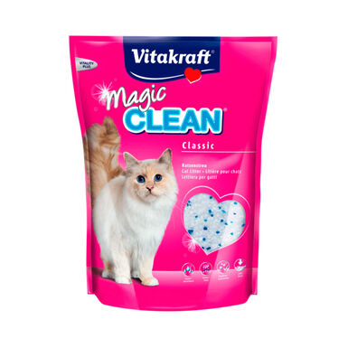 Vitakraft Magic Clean