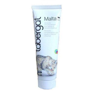 Tabergat Malta suplemento alimenticio para gatos 100g