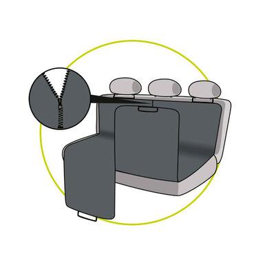 Funda Outech para los asientos del coche