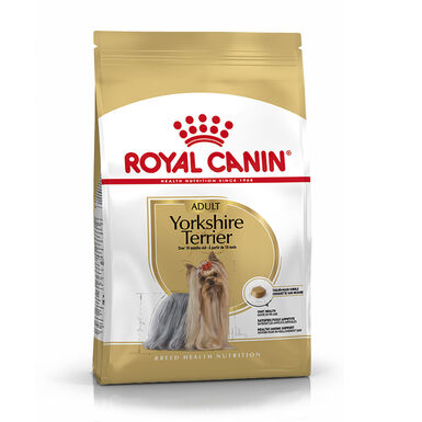 Royal Canin Yorkshire Terrier Adult pienso para perro de raza