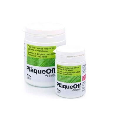 Complemento Nutricional contra el mal aliento PlaqueOff