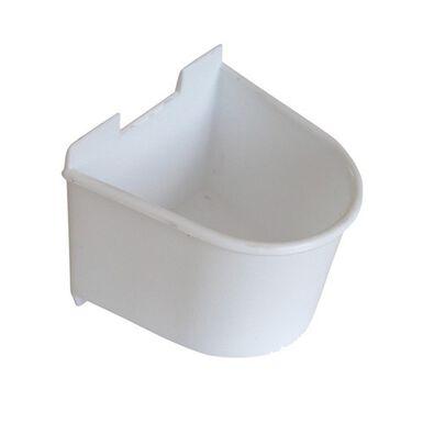 Voltrega comederos de plástico para loros