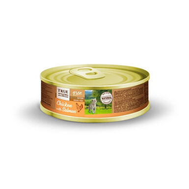 Latas True Origins Pure para gatitos 85 gr