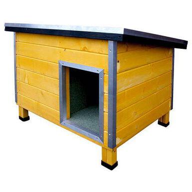 TK Pet Nevada Amarilla casa para perros