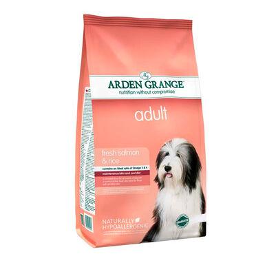 Arden Grange Adult Salmón 12 kg