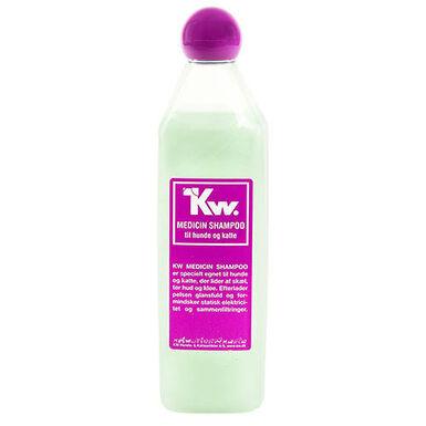 Kw Champú Medicinal para perros piel delicada