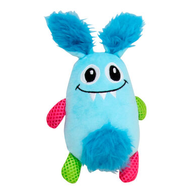 Juguete Guabu Hairy Monster