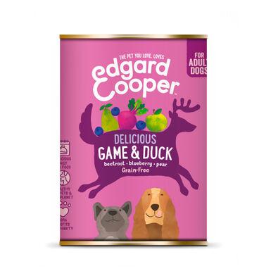 Edgard & Cooper lata comida húmeda 400 gr