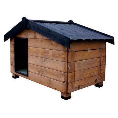 TK Pet Mountain Madera casa para perros