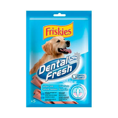 Friskies Dental Fresh Encías Sanas