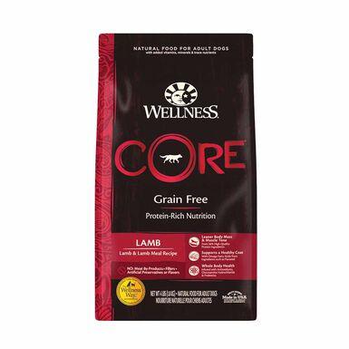 Wellness Core Grain Free Cordero