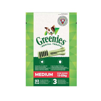 Greenies Pack 85 gr