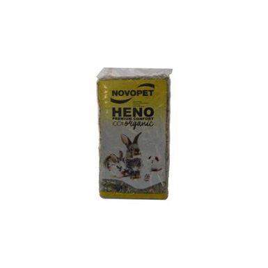 Novopet heno para conejos natural 100% orgánico