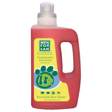 Menforsan limpiador insecticida friegasuelos