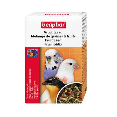 Beaphar semillas de frutas para pájaros