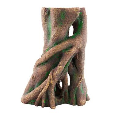 Nayeco tronco de árbol manglar para acuarios