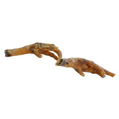 Hobbitalf patas de pollo snack para perros