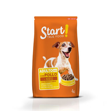Start Adult Mini para perro 4 kg