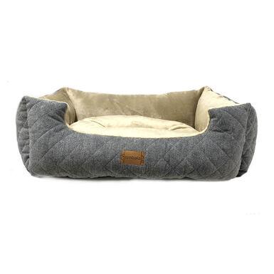 Ombala Pausa Cama acolchada para perros