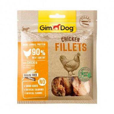 GimDog fillets snack para perros