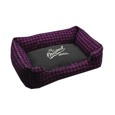 Cama Dogzzz Picnic Bed Pink