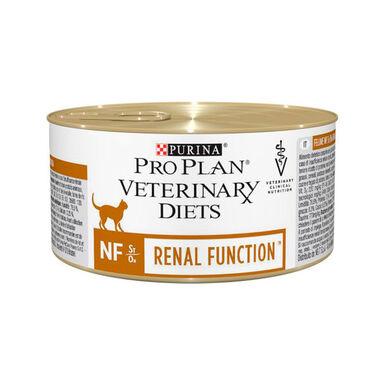 Pack 24 Latas Purina Veterinary Diets Feline NF Renal 195 gr