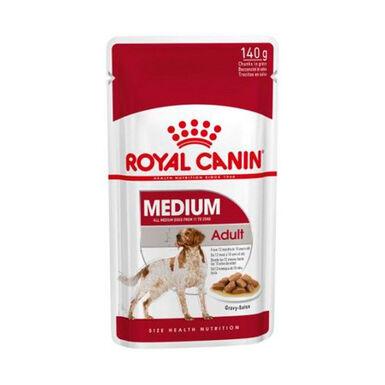 Royal Canin Húmedo Medium Adult 140 gr