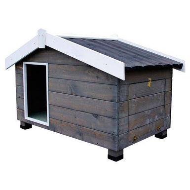 TK Pet Mountain Gris casa para perros