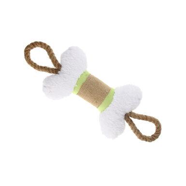 Guabu Juguete Hueso con cuerda