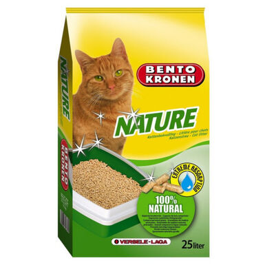 Versele-Laga Sustrato Nature gatos y roedores