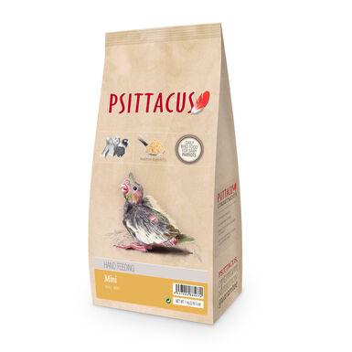 Psittacus papilla para aves mini
