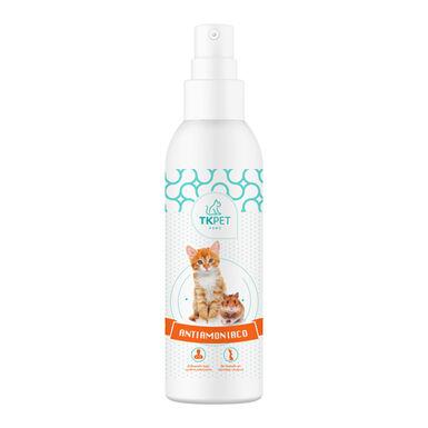 TK-Pet eliminador olores para gatos y roedores